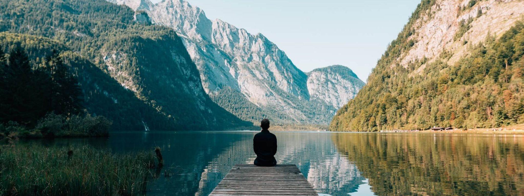 Medytacja w przyrodzie mindfulness dla początkujących - Biohac